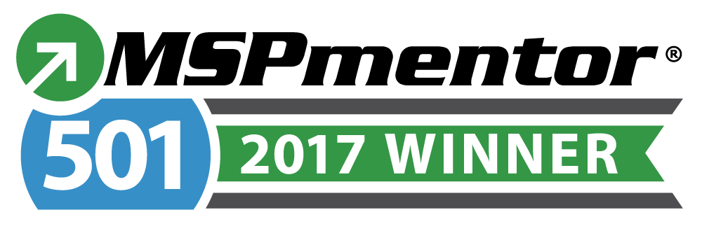 PDN Consulting Ranked Among Top 501 Managed Service Providers by MSPmentor