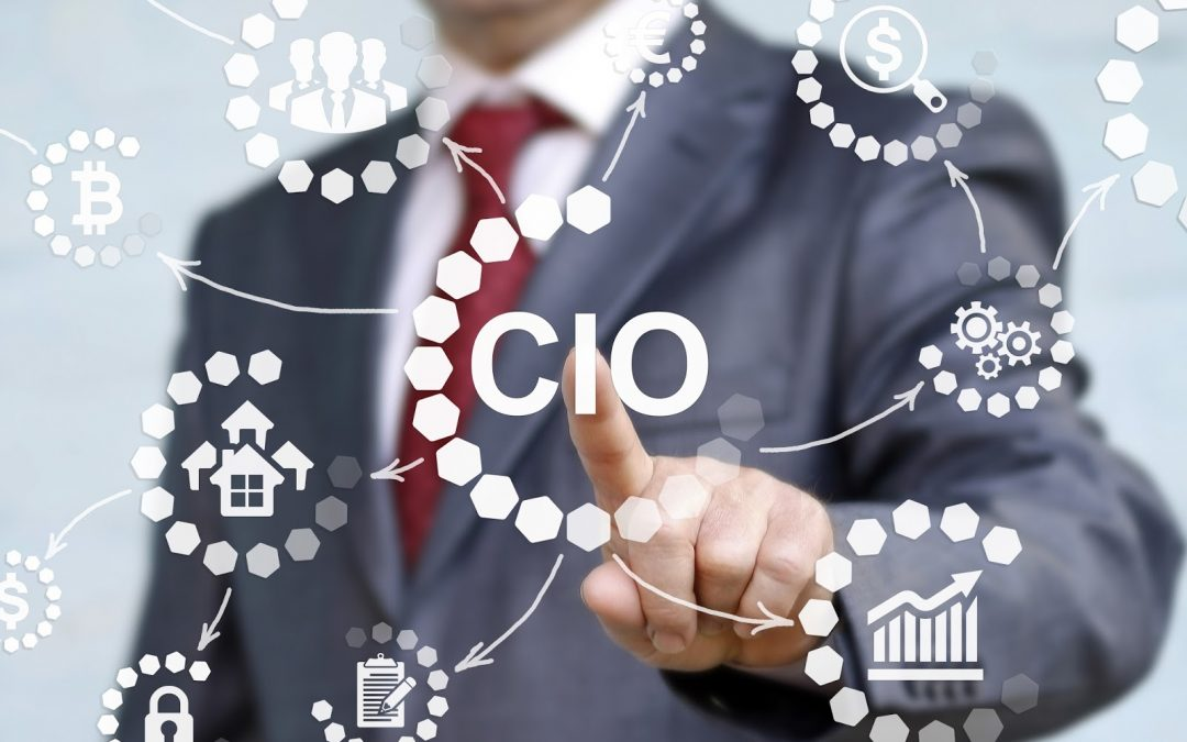 Does Your Business Need to Hire a CIO?