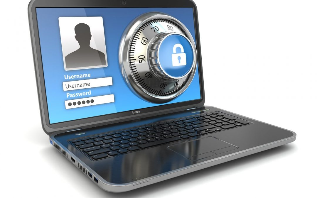 8 Steps to Boosting Your Business's Security