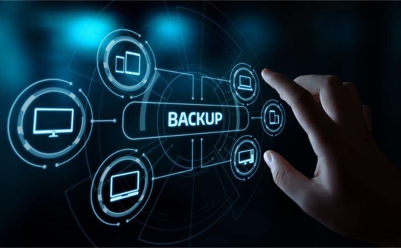 Protect Your Data with Syncing and Backups