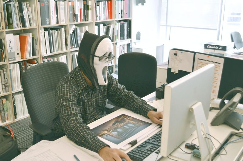 Is Your Company IT Scary? 3 Nightmares Your IT Techs Should Have Instead of You